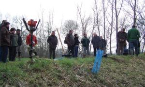 Réussir son projet de plantation @ Savenès