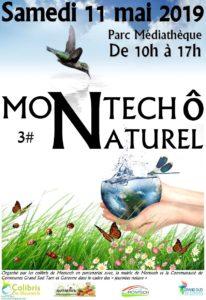 Montech'ô Naturel