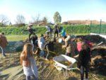 Plantation de Larramet. Campagnes Vivantes 82