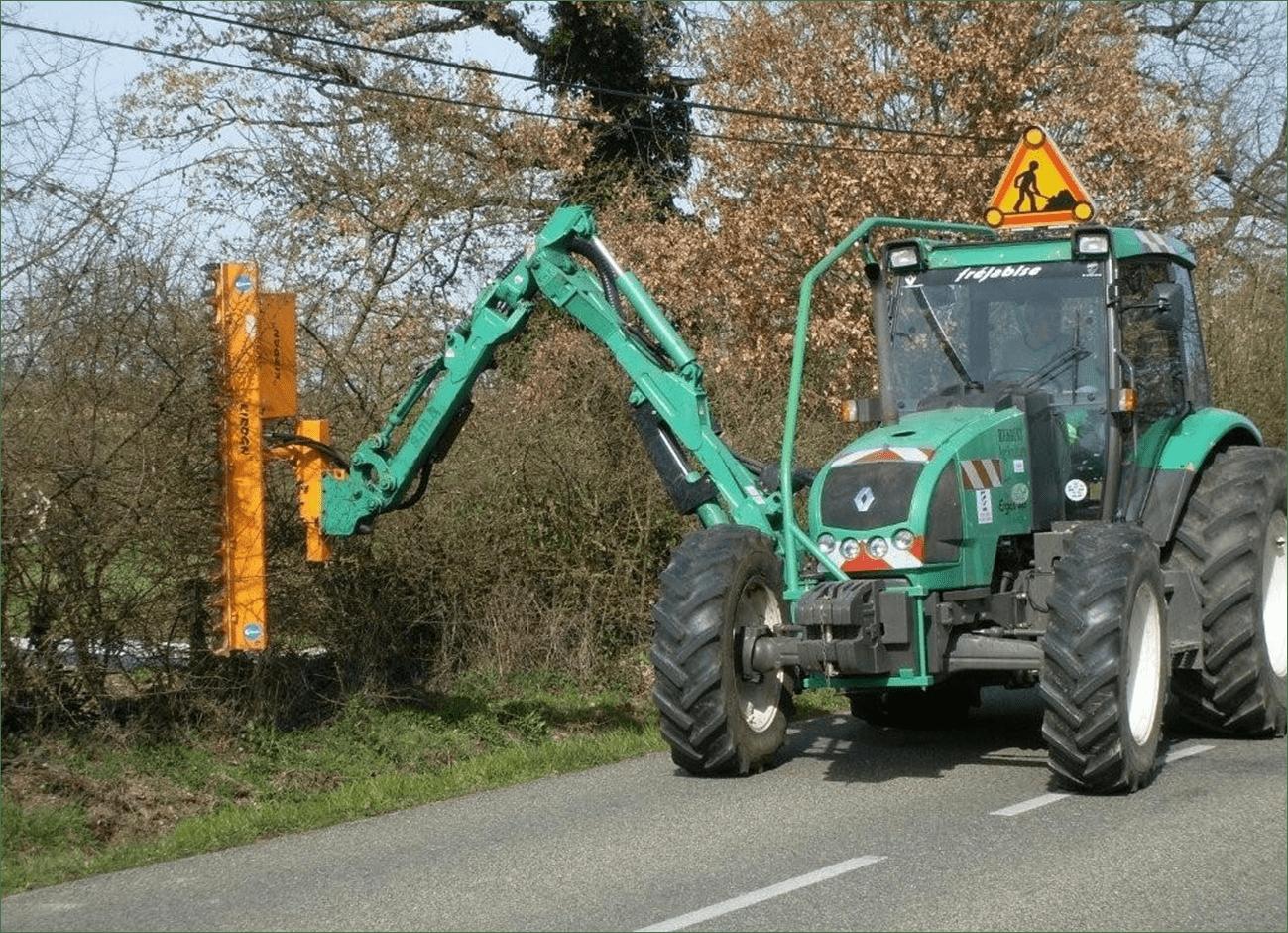Sécateur hydraulique-Campagnes Vivantes 82
