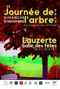 """ANNULÉ : Journée de l'arbre : 'des arbres et des """"art""""bres' @ Lauzerte"""